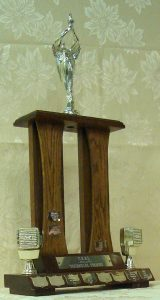 CKIB Technical Trophy