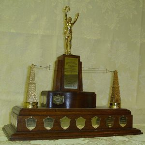 Hammond Trophy