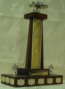 J Heddle Sinclair Trophy