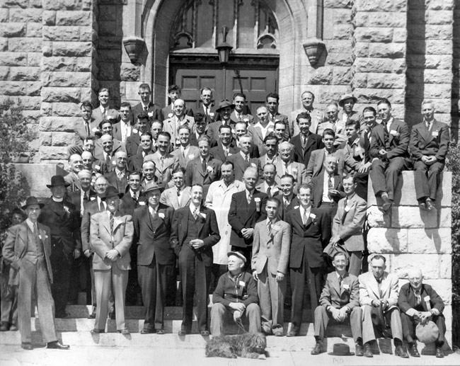 1947 HAMFEST