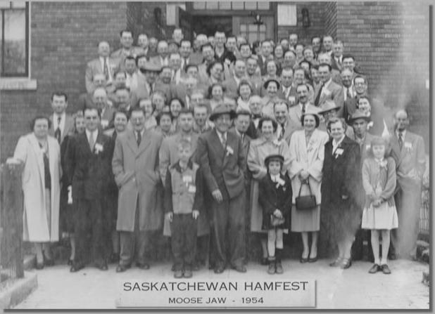 1954 HAMFEST