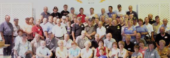 2007 HAMFEST