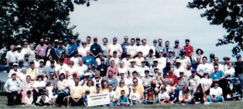 1995 HAMFEST